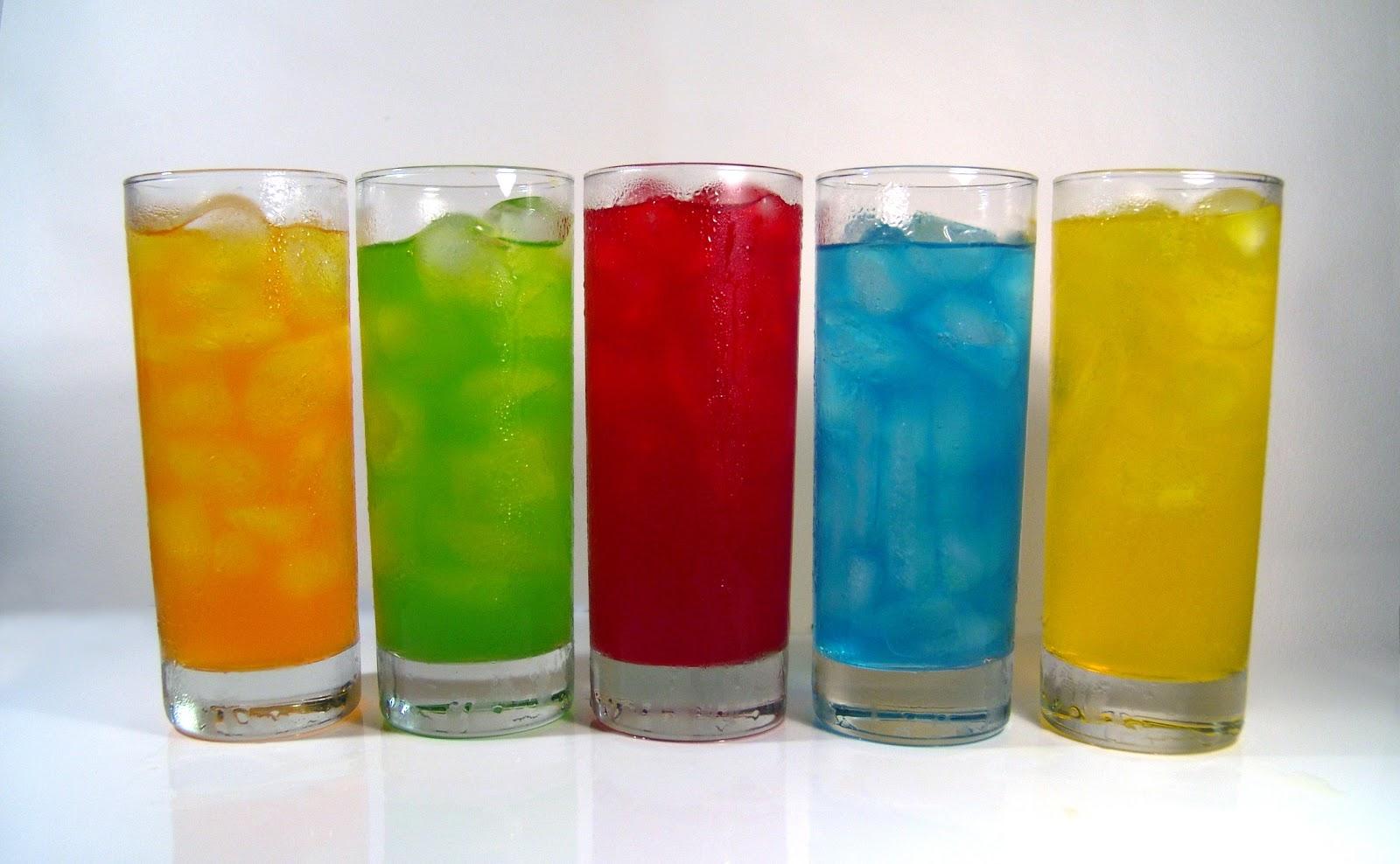 Bebidas irlanda 39 s for Easy to make drinks