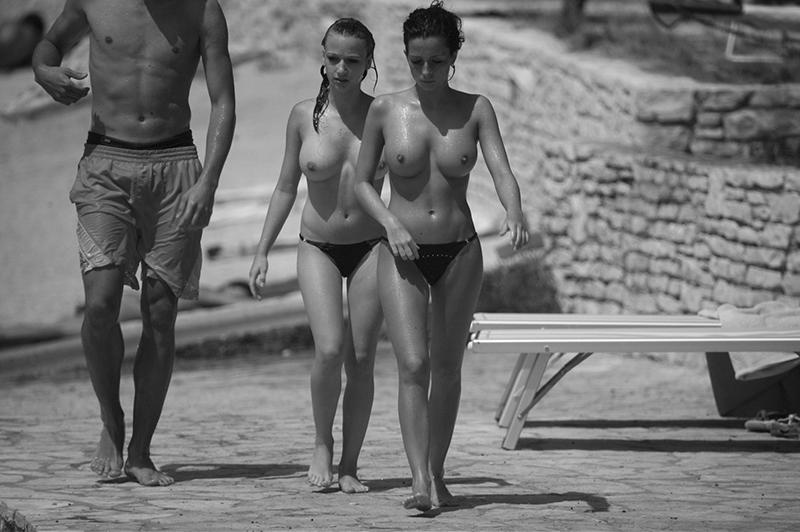 ophelia escort nudister på stranden