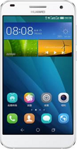 Huawei G7-TL00 Official Firmware B261