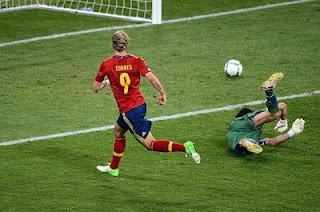 Fernando Torres Gol Euro 2012