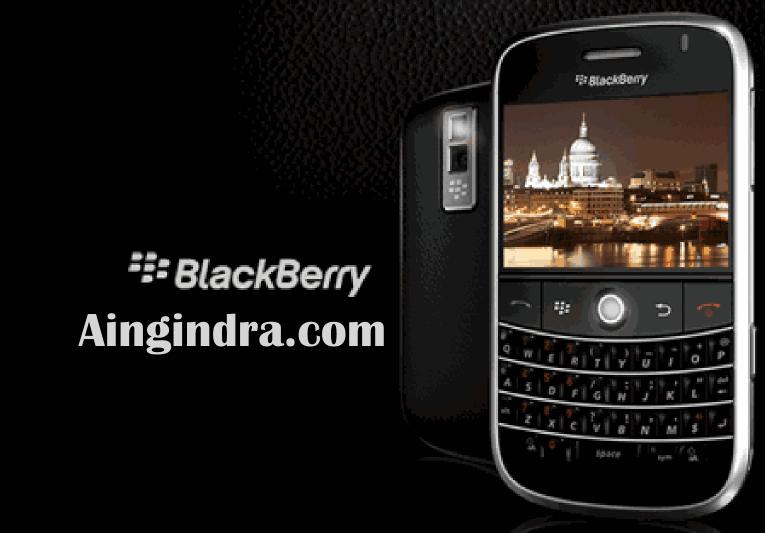 Informasi Harga Blackberry
