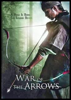 A Guerra Das Flechas - Dublado