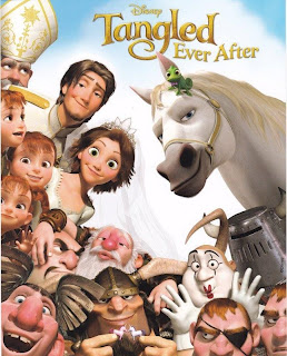 Ver Tangled: Ever After Online
