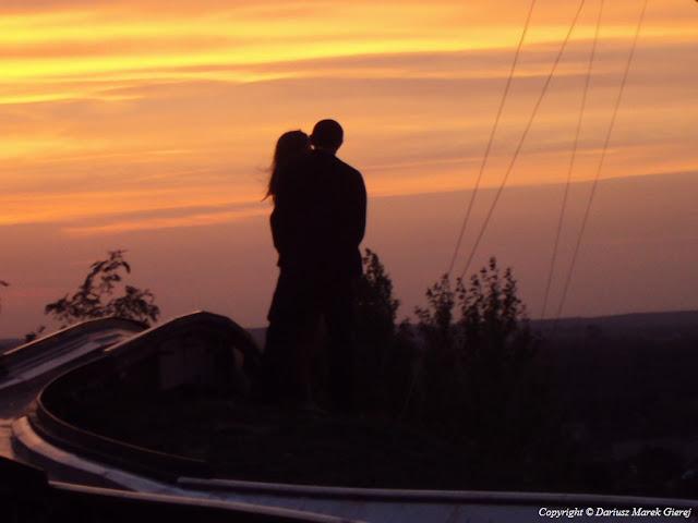 Znalezienie partnera nie jest sztuką. Sztuką jest przeżycie z partnerem do końca  życia. Fot. Dariusz Marek Gierej
