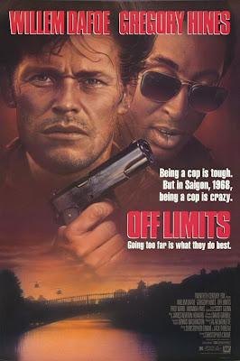 Watch Off Limits 1988 Hollywood Movie Online | Off Limits 1988 Hollywood Movie Poster