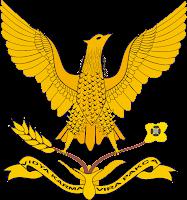 Logo Akademi Angkatan Udara [AAU]