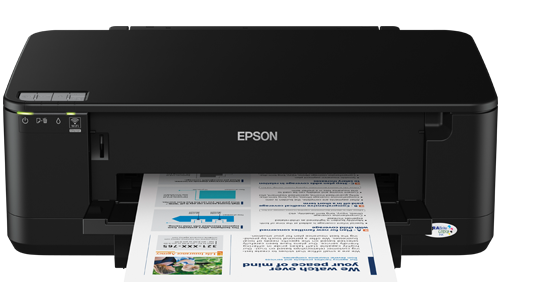 Epson ME Office 82WD Driver Download