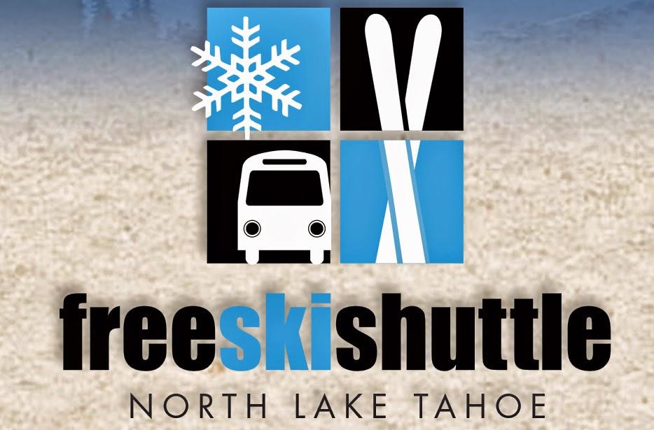 Free North Lake Tahoe Ski Shuttle begins December 20
