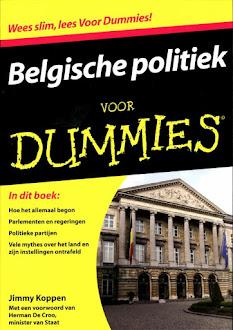 Belgische Politiek voor Dummies.