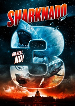 Filme Sharknado 3: Oh Hell No! 2015 Torrent
