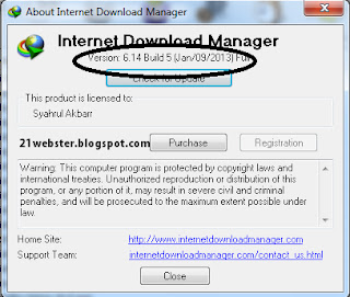 Download IDM 6.14 Build 5 Full Version +Patch