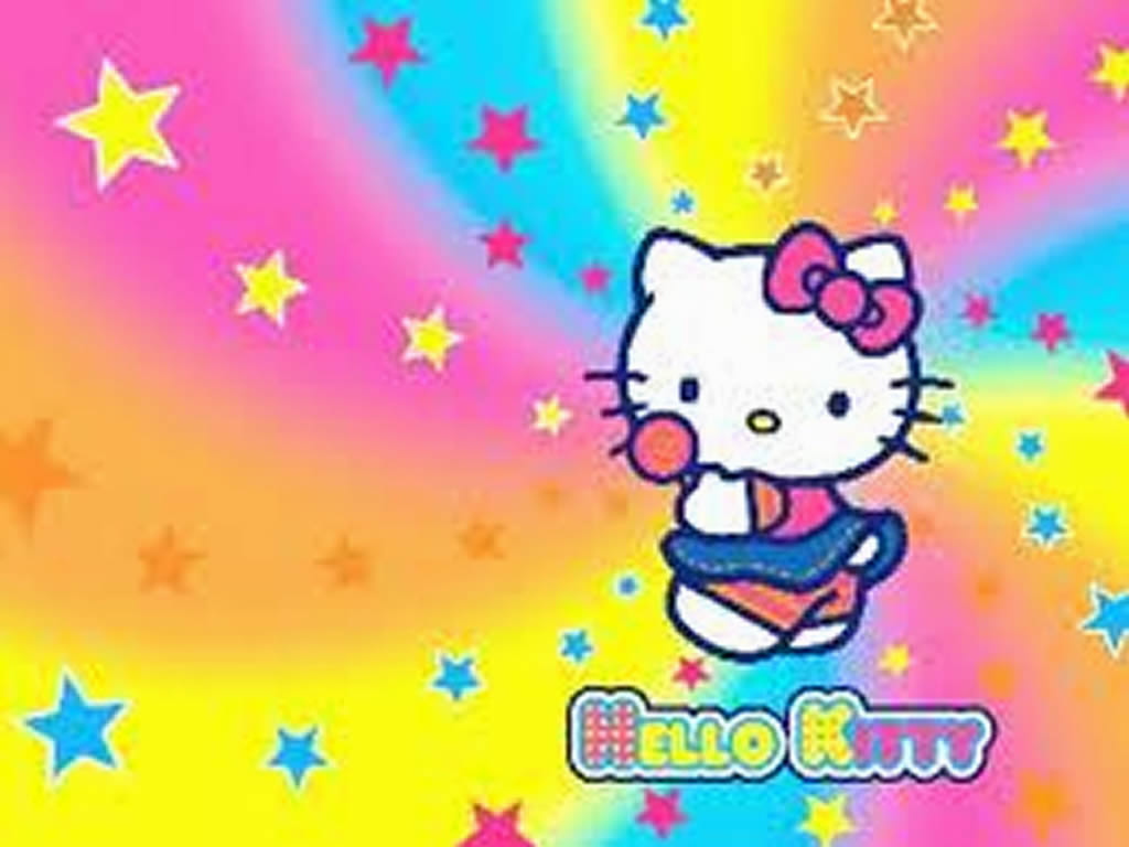 wallpapers collection hello kitty wallpapers