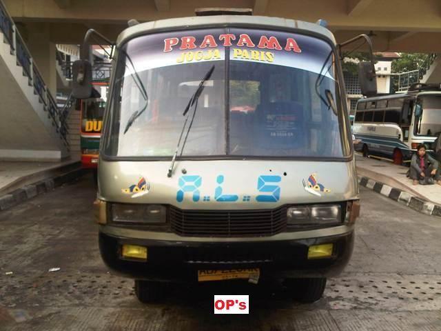 Bis Dengan Trayek Terjauh Di Dunia !! [ www.BlogApaAja.com ]