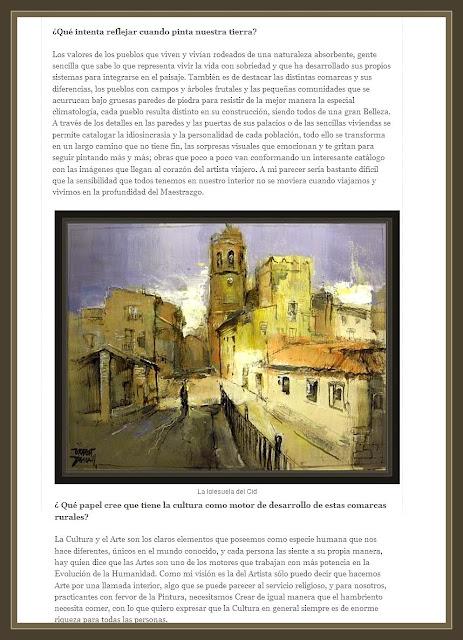 MAESTRAZGO-PINTURA-IGLESUELA DEL CID-CULTURA-ERNEST DESCALS