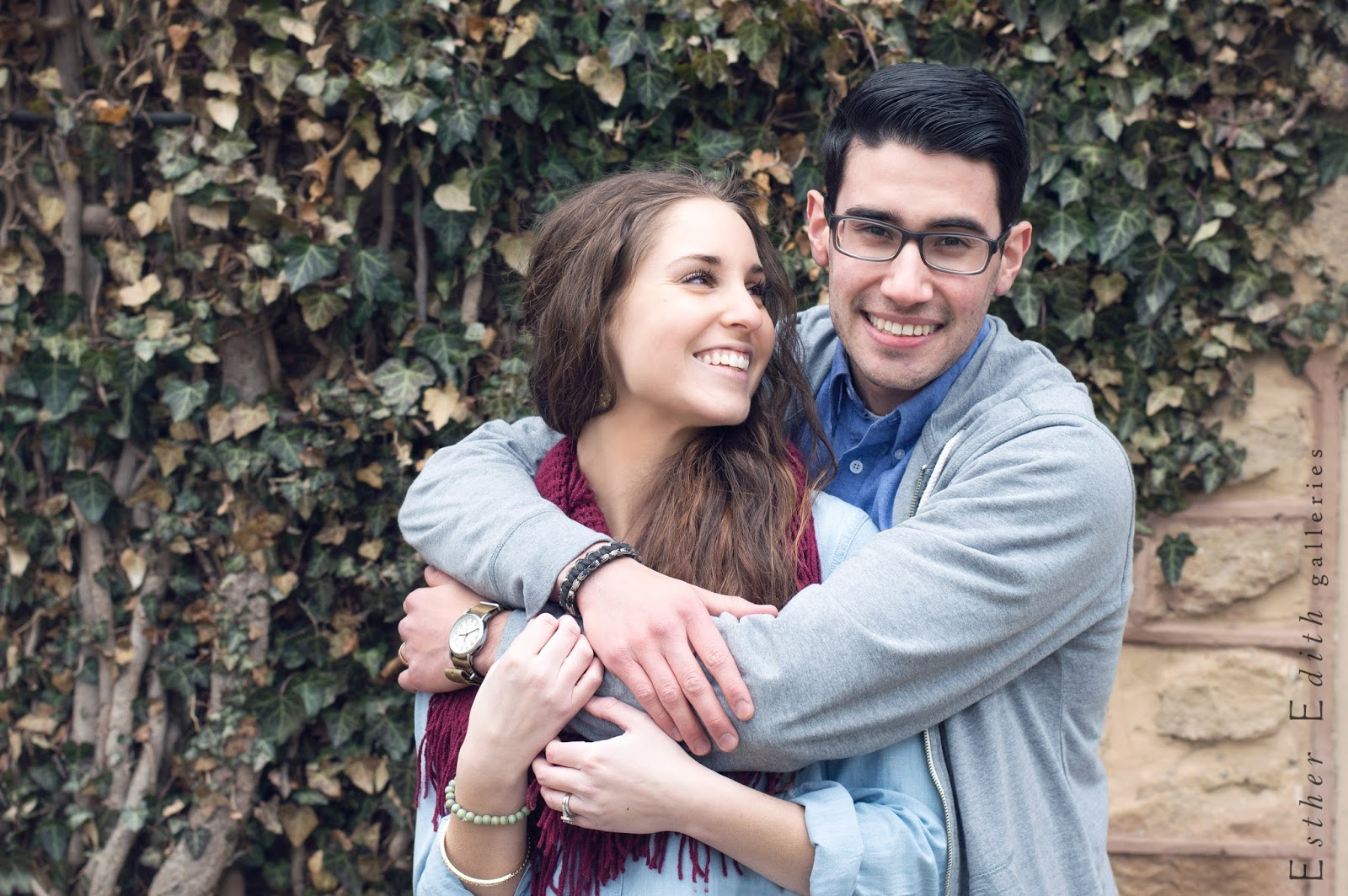 Boston MA Engagement Photographer