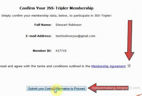 Cara Menginvestasikan Uang $10 Bonus JSS Tripler