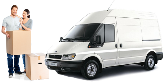 Image result for man-van-service