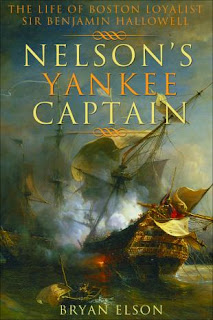 Staff Pick - Nelson's Yankee Captain by Bryan Elson