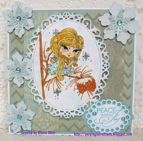 Featured Card at Brown Sugar