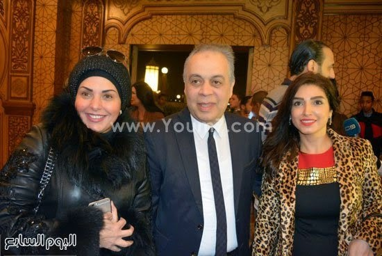صور فرح مى كساب وأوكا 2015 - Photos Farah Mai Kassab and Oka 2015