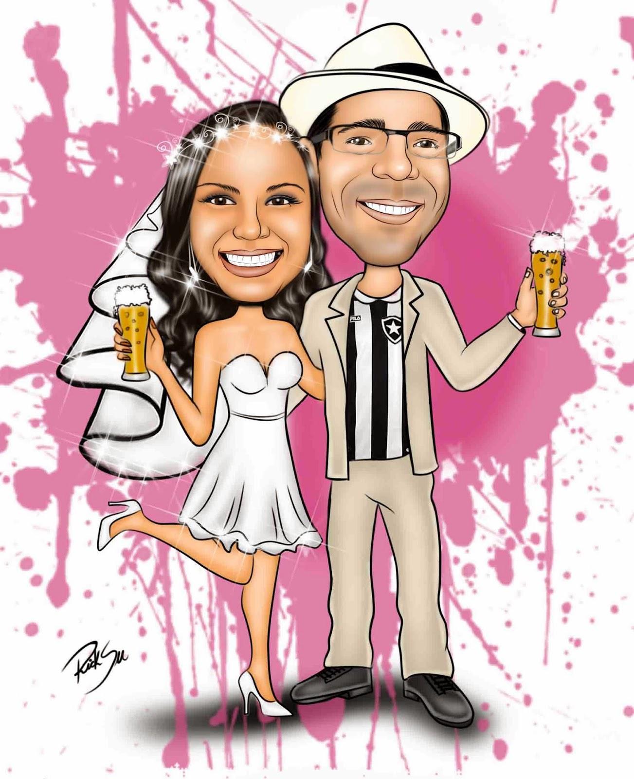 #casalcomchoop , #desenhodenoivos