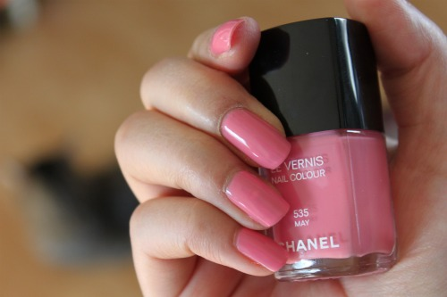 Netflix for Nail Polish: Would You Use It