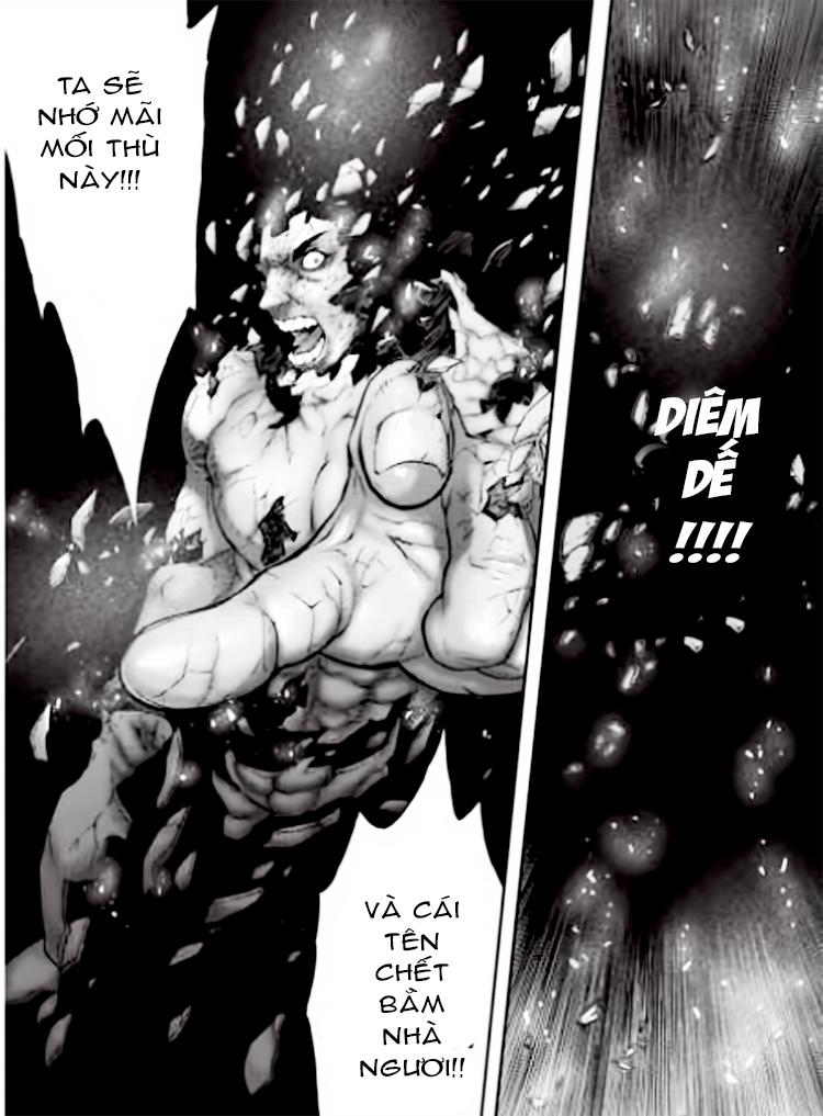 King of Hell – Diêm Đế chap 377.e – End Trang 20 - Mangak.info