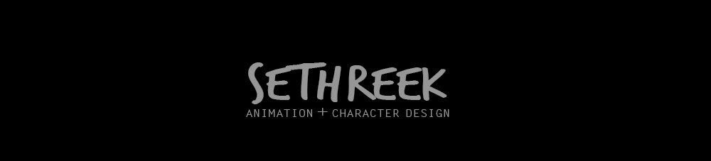 SETH REEK