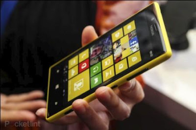 Spesifikasi Harga Nokia Lumia 720