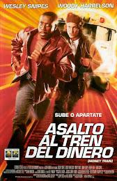 Asalto Al Tren Del Dinero (1995) [Latino]