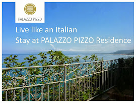 Stay at Palazzo Pizzo Residence