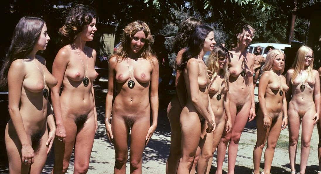 Apologise, vintage junior girls xxx nudist