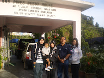 My Family Cuti2 Lumut-Pangkor-CaMeran