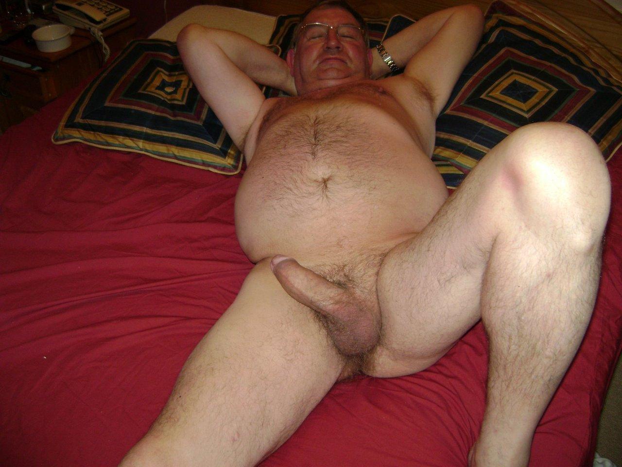 Старые голые муж 5 фотография