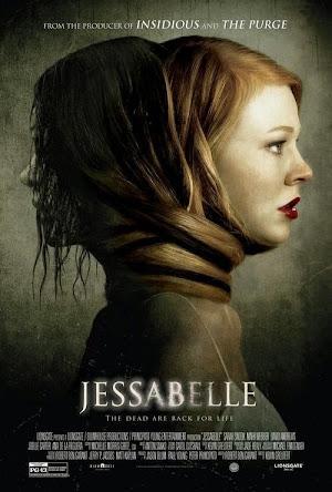 Pemain Jessabelle