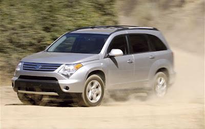 2014 Suzuki XL7 Reviews, Car Reviews by AutosExpress