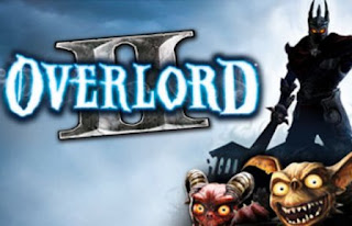 Overlord 2 PC Games Logo