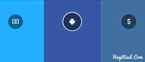 Aplikasi android untuk trading forex