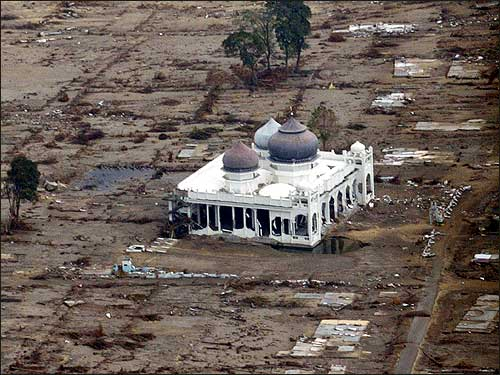 Most People Assume Tsunami Aceh Is A Pure Natural Disaster A Few Others To See Out Of The Box That The Tsunami Was The Result Of Engineering