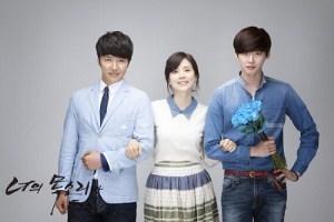 Drama Korea Terbaru 2013 Paling Update