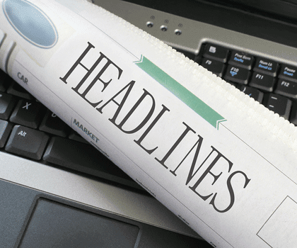 how to write great blog headline