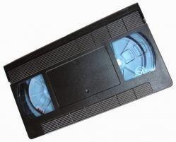 Peliculas en VHS