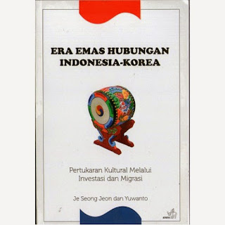 Era Emas Hubungan Indonesia-Korea