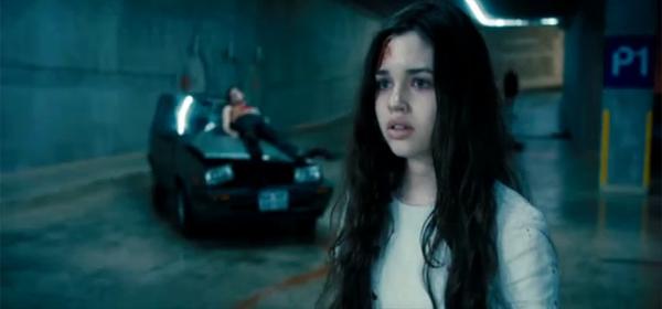 Watch Online Hollywood Movie Underworld 4 Awakening (2012) In Hindi English On Putlocker