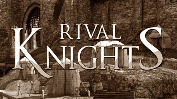 Screen Rival Knights Hack for Android and IOS