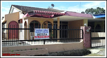 BEEZA GUEST HOUSE