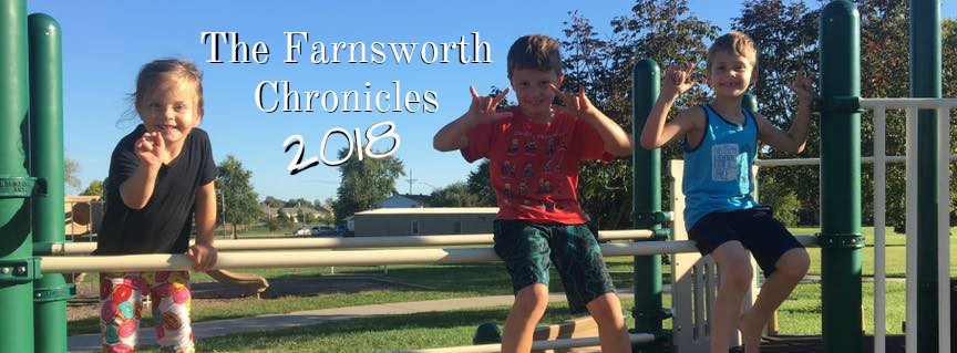 The Farnsworth Chronicles 2018