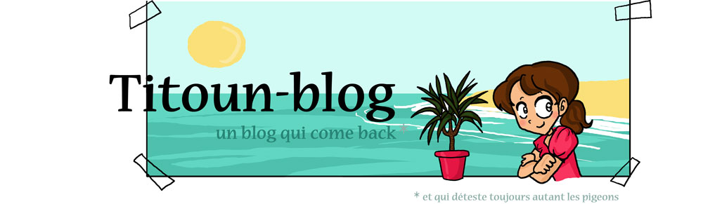 Blog de Titoun