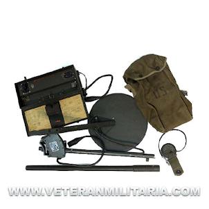 Detector de minas SCR-625-C US