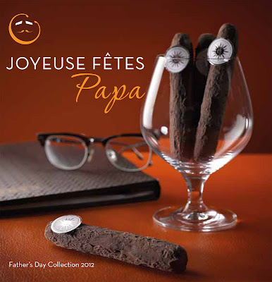 Celebrate Fathers' Day With Canelé Pâtisserie Chocolaterie Joyeuse on bjlhg